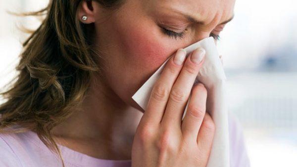 便秘やアレルギーのアロマケア