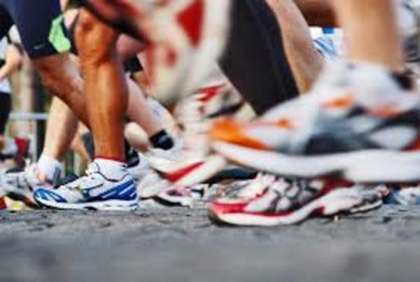 スポーツアロマテラピーで東京マラソン2016*アスリート
