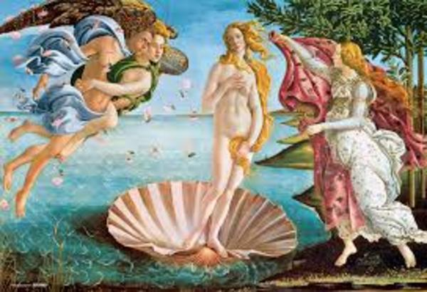 愛と美のローズ*ヴィーナスとロザリオのアロマ