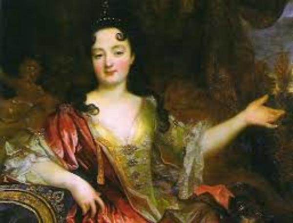 ネロラ公国アンナマリアとメディチ家カトリーヌの精油物語