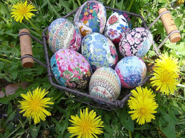 復活祭イースター精油の効能*樹木と樹脂アロマ