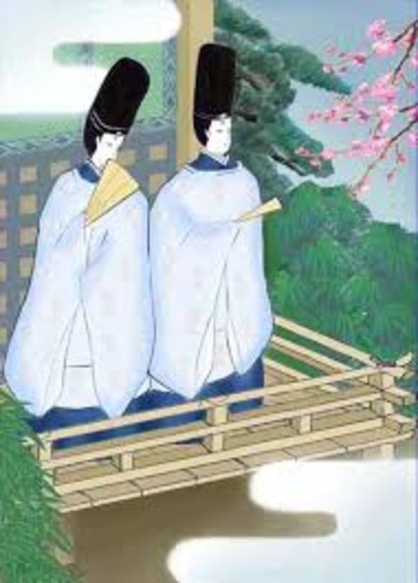 源氏物語のアロマセラピストとブレンドデザイナー