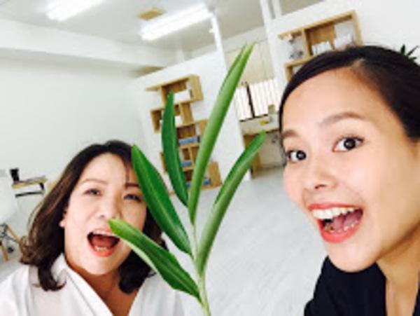 月桃でアロマ&メイクセラピー【那覇校】