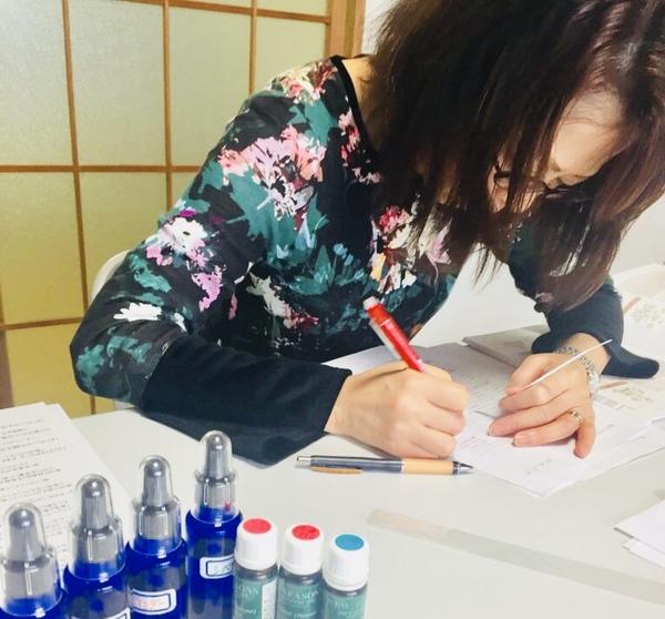 短期集中アロマセラピスト学科スクール横浜