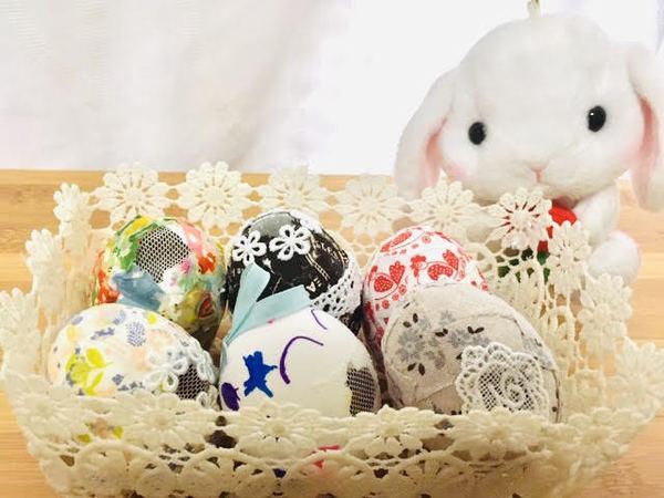 4月は復活祭イースターのアロマオイル