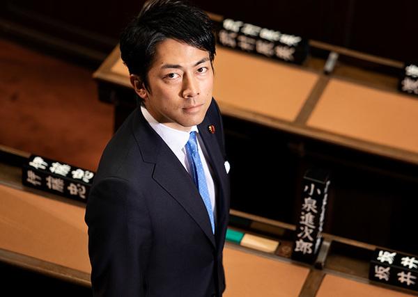 アロマ1等賞で小泉進次郎環境大臣に会えるかな?