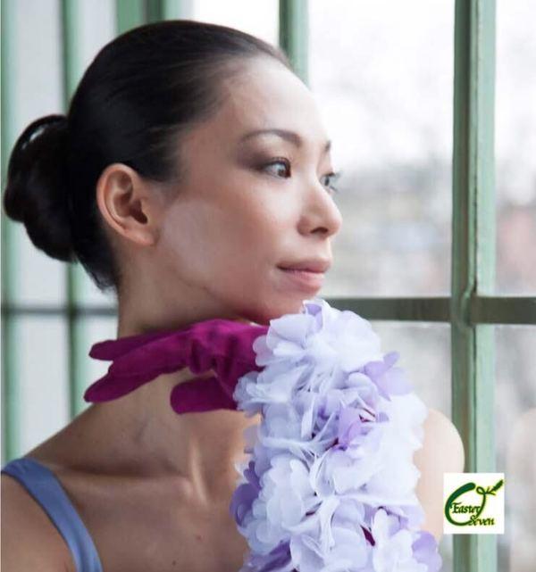 香りの使い分け& アロマブレンドを纏うテクニック